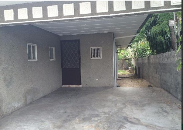 Spacious Bungalow House in Angeles City for rent - 25K - 6
