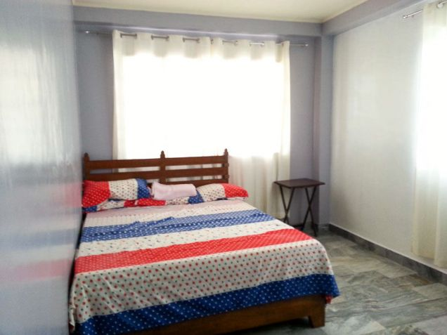 7 Bedroom House for Rent with Swimming Pool in Cebu City - 7
