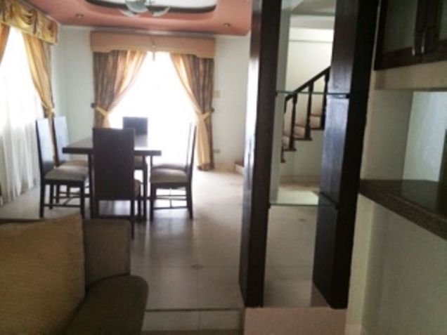 2 Storey House and Lot for Rent in San Fernando Pampanga - 2