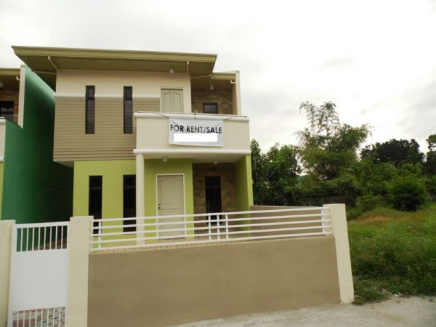 3 Bedroom Unfurnished House and lot for Rent in Friendship - 0