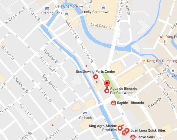 1600 sqm Lot Area, Lot for Sale in Manila, Metro Manila, Code: COJ-LOT - 1600CJ - 0