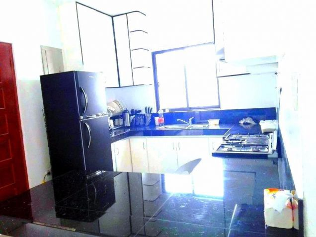 5 Bedroom House In Pandan Angeles City For Rent - 8