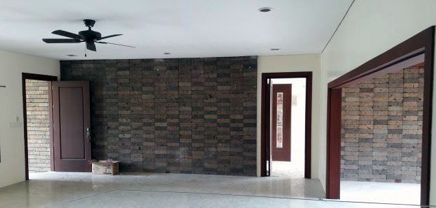 Bungalow 4 Bedroom House for Rent at Urdaneta Village Makati(All Direct Listings) - 1