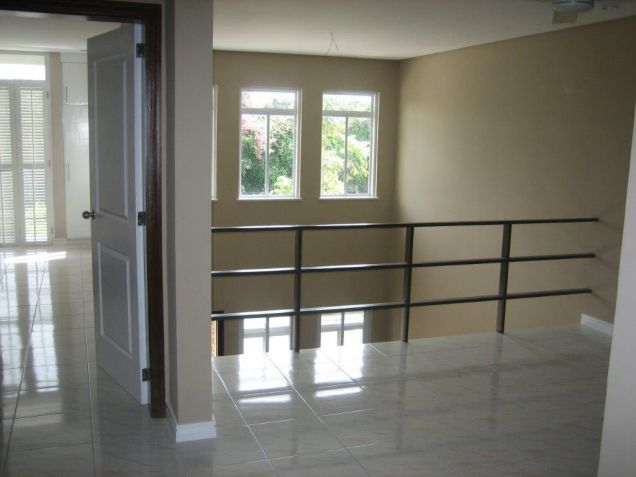 Furnished townhouse with 3BR for rent in Angeles City - 49.5k - 7