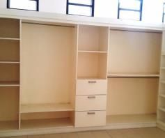 House with Huge Masters Bedroom and Walk in Closet for Rent - 55K - 6