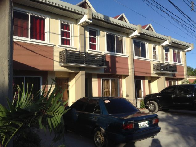 2 Storey Apartment for Rent, 2 Bedrooms, in Angeles, City near Clark, Pampanga - 7