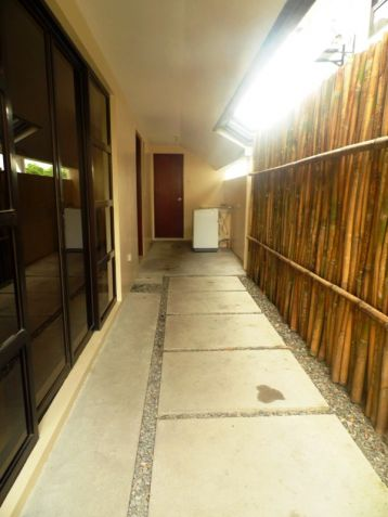 2-Storey Furnished 3 Bedroom House & Lot For Rent In Hensonville Angeles City.. - 8