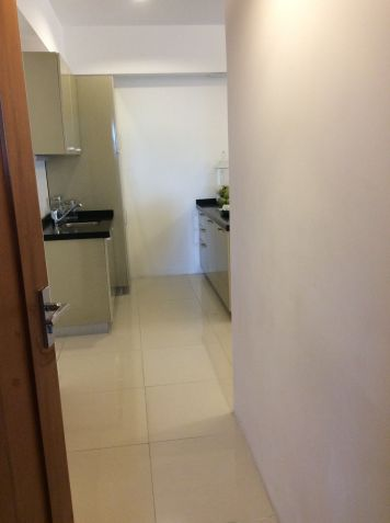 For Sale Ready For Occupancy 2 bedroom  Unit Very Near UP Diliman & Ateneo, Capitol Hills Dr., Diliman, Quezon City , MOVE IN  allowed for only 5% DP - 2