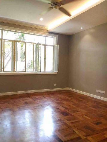 Ayala Alabang House for Rent 4BR - 5