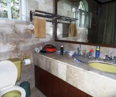 Bungalow House for rent in Friendship - 50K - 1