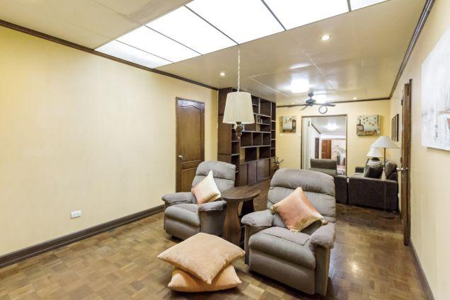 Spacious 8 Bedroom House for Rent in Maria Luisa Cebu City - 6