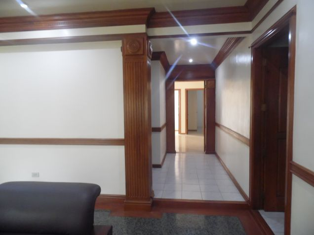 House and Lot for Rent in Friendship Angeles City Near Clark - 4