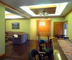 Fully furnished house and lot for Rent in Angeles City - 1