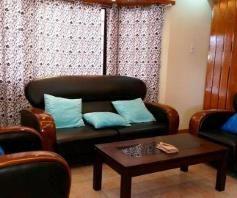 2 Storey Furnished House & Lot For RENT In Telebastagan,San Fernando Pampanga - 1