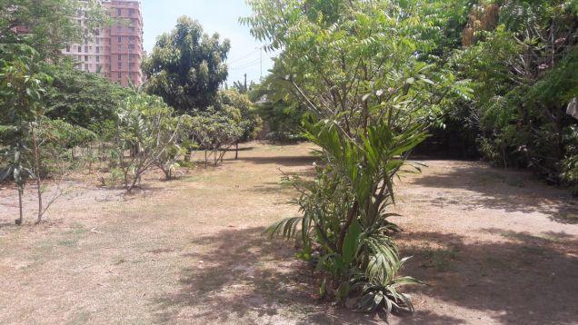 Commercial Lot for Sale, Amvel Business Park, Dr. A. Santos, Sucat, Paranaque - 4