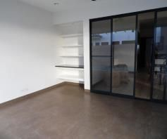 Bungalow House with Spacious square footage and swimming pool For Rent @90k - 1