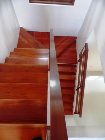 2-Storey House and Lot for Rent in Balibago Angeles City - 9