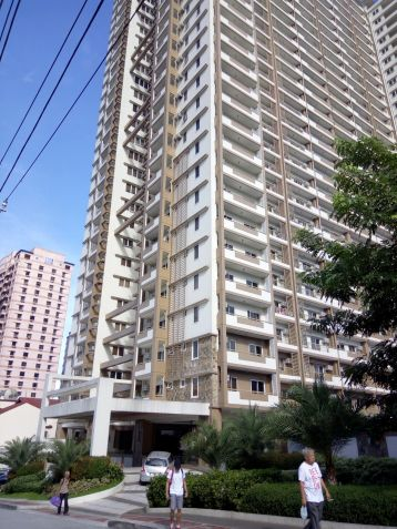 One Castilla Place in QC 2br near Greenhills,Ortigas Center, Robinsons Galleria - 7
