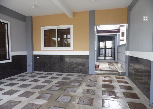 4 Bedroom Fully Furnished House and lot near SM Clark for rent - 3