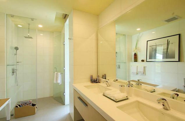 Luxurious Premiere 3BR Condominium for Sale in Alabang - 2
