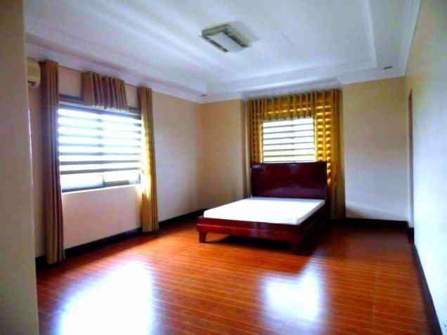 Four Bedroom Unfurnished House In Angeles City For Rent - 6