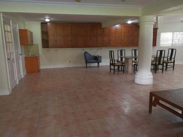 For Rent Renovated 5 Bedroom House and Lot Urdaneta Village Makati City - 9