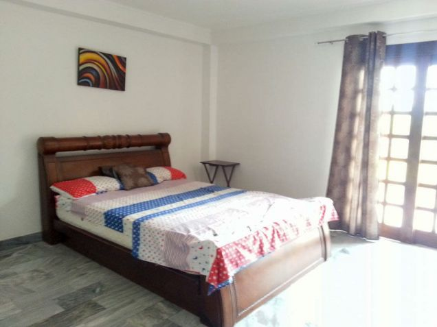 7 Bedroom House with Swimming Pool for Rent in Cebu City Talamban - 4