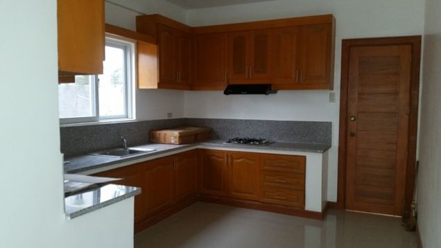 Newly Built House with Modern Design for rent in Hensonville -@P45K - 5