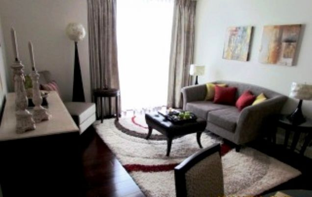 Condominium Unit For Sale in MAKATI RAFFLES RESIDENCES LUXURY UNIT - 0