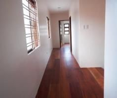 Newly Built 2 Storey House in Balibago for rent - 50K - 5