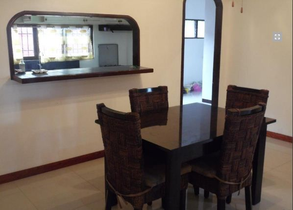 Fully Furnished Bungalow House for rent near SM Clark - 9