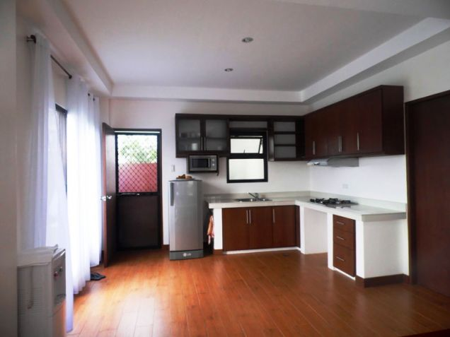 House and Lot for Rent in friendship Angeles City - 4