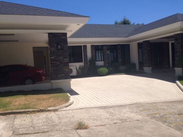 House and Lot, 4 Bedrooms for Rent in Banilad, Ma. Luisa, Cebu, Cebu GlobeNet Realty - 5