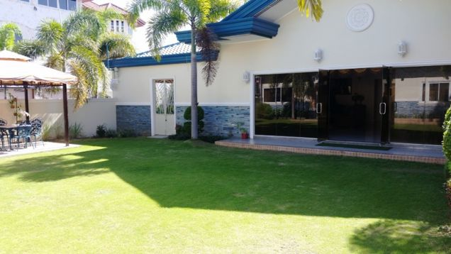 4 bedroom elegant house and lot for Sale in Hensonville - 2