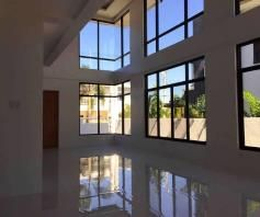 2 Storey Brandnew Modern House & Lot for RENT in Hensonville Angeles City - 3