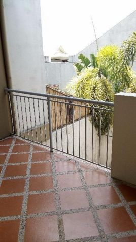 For Rent Three Bedroom Townhouse In Angeles city - 3