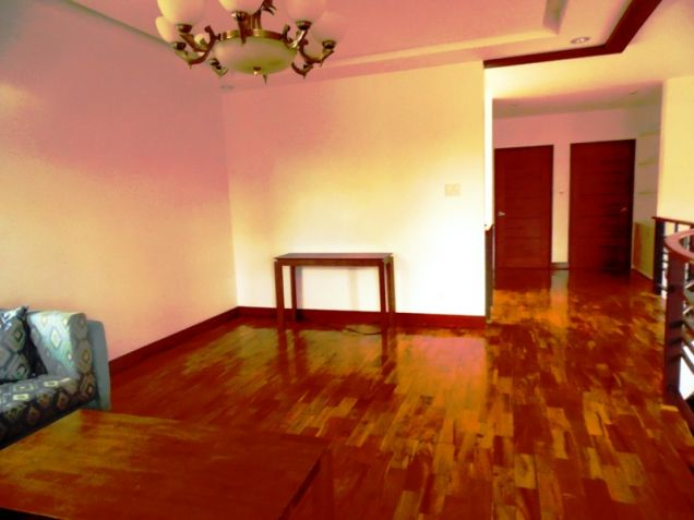 2-Storey Furnished 3 Bedroom House & Lot For Rent In Hensonville Angeles City.. - 5