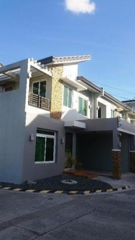 For Rent Three Bedroom House In Friendship Angeles City - 6