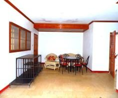 Bungalow Unfurnished House For Rent In Angeles City - 9