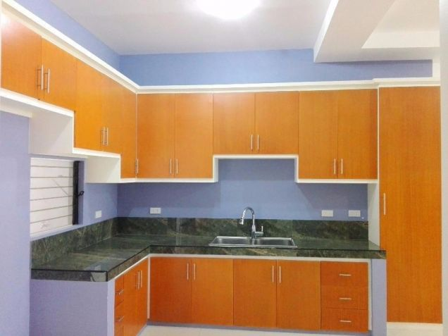 For Rent Townhouse With 2 Bedrooms In Angeles City - 4