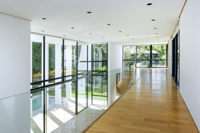 Ayala Alabang House for Rent Furnished 4BR by Nerlisa Rivera - 5