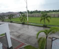 House and Lot for rent with 4Br in Angeles City- 100k - 3