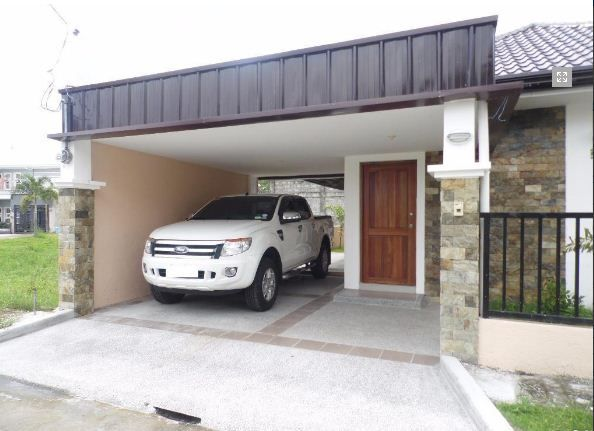 FOR RENT Bungalow House and Lot Near SM Clark - P30K - 7