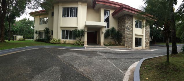 South Forbes Village, Four (4) Bedroom House for Rent, LA: 2400 sqm, FA: 820 sqm - 3