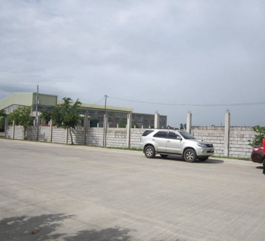 Industrial Lot  For Lease in Malolos Bulacan - 2