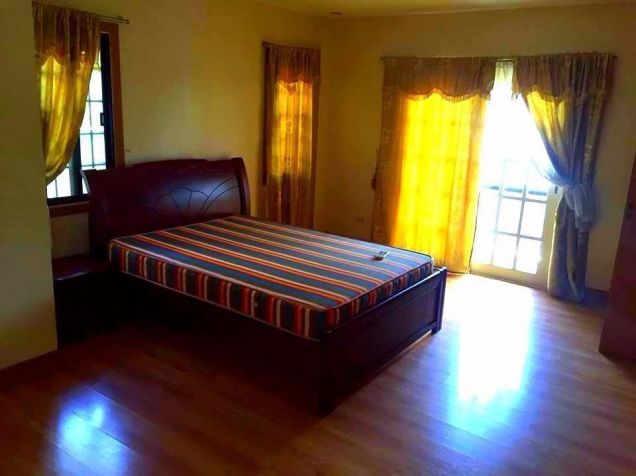 For Rent Three Bedroom House In San Fernando City - 2