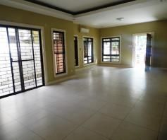 3 Bedroom House & Lot for Rent in Friendship Angeles City - 3