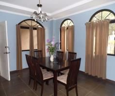 3 Bedroom House and lot near Clark for rent - 45K - 3