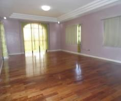 Semi Furnished House and Lot for Rent in Angeles City - 4