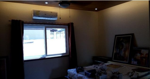 Modern House with 4 Bedroom for rent - Near SM Clark - 72k - 9